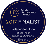 BAA2017 - Finalist Badge - Independent firm of the Year