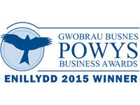 Powys Business Award