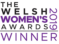 /the Welsh Women's Award Winnner 2019